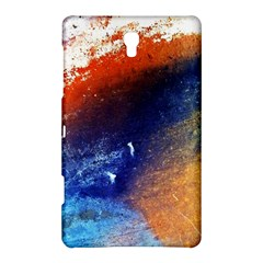 Colorful Pattern Color Course Samsung Galaxy Tab S (8 4 ) Hardshell Case