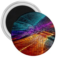 Graphics Imagination The Background 3  Magnets