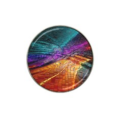 Graphics Imagination The Background Hat Clip Ball Marker