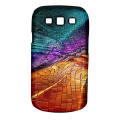 Graphics Imagination The Background Samsung Galaxy S Iii Classic Hardshell Case (pc+silicone)
