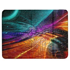 Graphics Imagination The Background Samsung Galaxy Tab 7  P1000 Flip Case