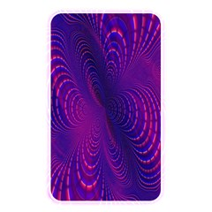 Abstract Fantastic Fractal Gradient Memory Card Reader