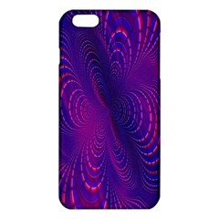 Abstract Fantastic Fractal Gradient Iphone 6 Plus/6s Plus Tpu Case
