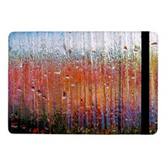 Glass Colorful Abstract Background Samsung Galaxy Tab Pro 10 1  Flip Case