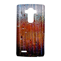Glass Colorful Abstract Background Lg G4 Hardshell Case