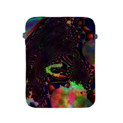 The Fourth Dimension Fractal Apple Ipad 2/3/4 Protective Soft Cases
