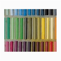 Pastels Cretaceous About Color Small Glasses Cloth