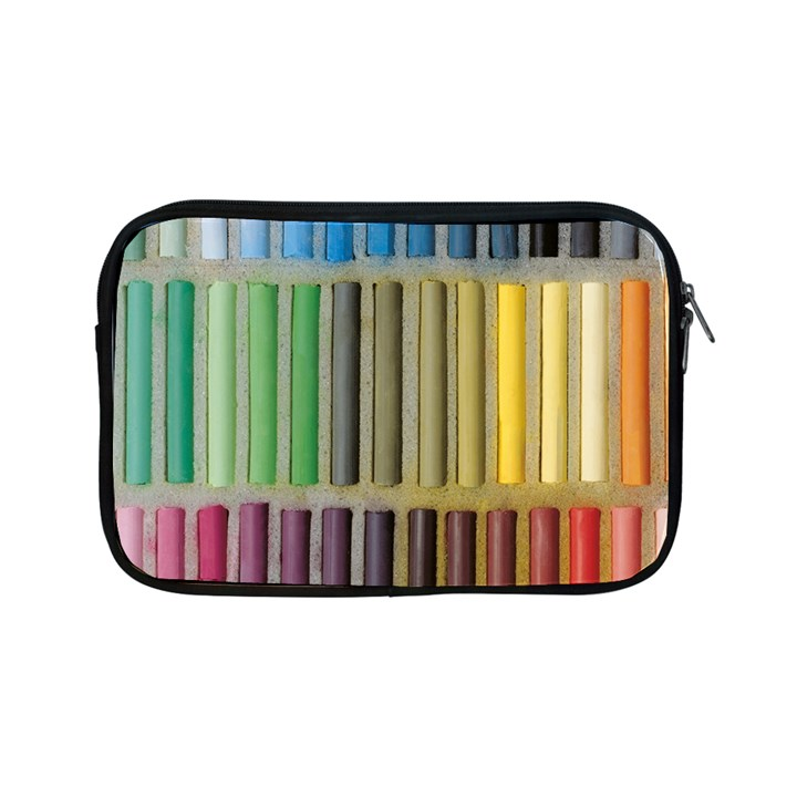 Pastels Cretaceous About Color Apple iPad Mini Zipper Cases