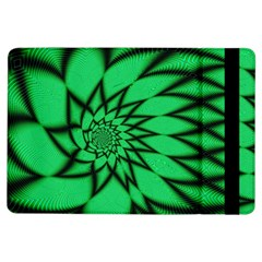 The Fourth Dimension Fractal Ipad Air Flip by BangZart