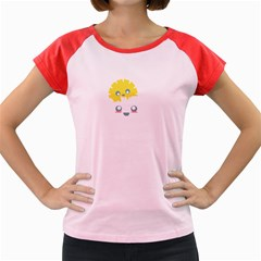 Cloud Cloudlet Sun Sky Milota Women s Cap Sleeve T Shirt