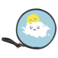 Cloud Cloudlet Sun Sky Milota Classic 20 Cd Wallets