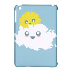 Cloud Cloudlet Sun Sky Milota Apple Ipad Mini Hardshell Case (compatible With Smart Cover)