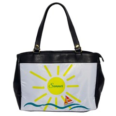 Summer Beach Holiday Holidays Sun Office Handbags