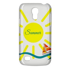 Summer Beach Holiday Holidays Sun Galaxy S4 Mini