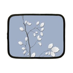 Branch Leaves Branches Plant Netbook Case (small)