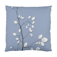 Branch Leaves Branches Plant Standard Cushion Case (one Side)