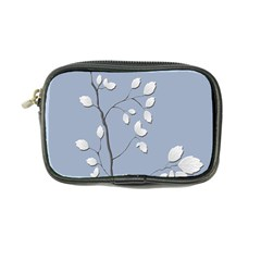 Branch Leaves Branches Plant Coin Purse