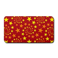 Star Stars Pattern Design Medium Bar Mats by BangZart