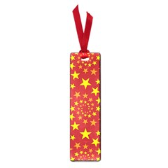 Star Stars Pattern Design Small Book Marks