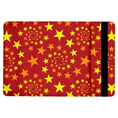 Star Stars Pattern Design Ipad Air Flip by BangZart