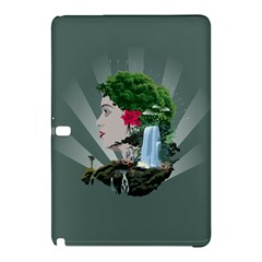 Digital Nature Beauty Samsung Galaxy Tab Pro 12 2 Hardshell Case