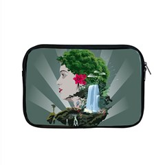 Digital Nature Beauty Apple Macbook Pro 15  Zipper Case