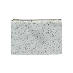 Pattern Star Pattern Star Cosmetic Bag (medium)