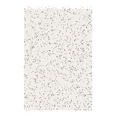 Pattern Star Pattern Star Shower Curtain 48  X 72  (small)