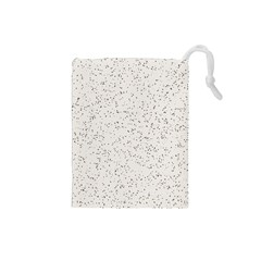 Pattern Star Pattern Star Drawstring Pouches (small)