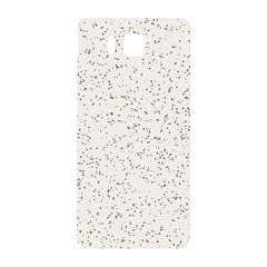 Pattern Star Pattern Star Samsung Galaxy Alpha Hardshell Back Case