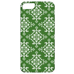 St Patrick S Day Damask Vintage Apple Iphone 5 Classic Hardshell Case