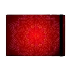 Mandala Ornament Floral Pattern Ipad Mini 2 Flip Cases by BangZart