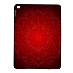 Mandala Ornament Floral Pattern Ipad Air 2 Hardshell Cases by BangZart