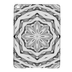Mandala Pattern Floral Ipad Air 2 Hardshell Cases