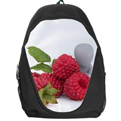 Fruit Healthy Vitamin Vegan Backpack Bag