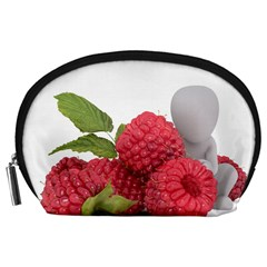Fruit Healthy Vitamin Vegan Accessory Pouches (large)