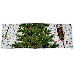 New Year S Eve New Year S Day Body Pillow Case Dakimakura (two Sides)
