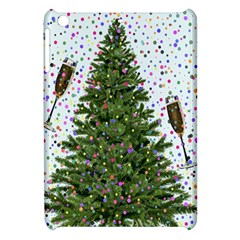 New Year S Eve New Year S Day Apple Ipad Mini Hardshell Case by BangZart