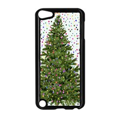 New Year S Eve New Year S Day Apple Ipod Touch 5 Case (black)
