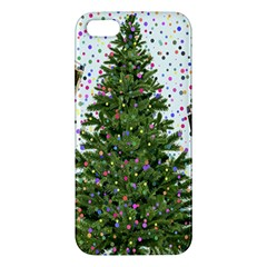New Year S Eve New Year S Day Apple Iphone 5 Premium Hardshell Case by BangZart