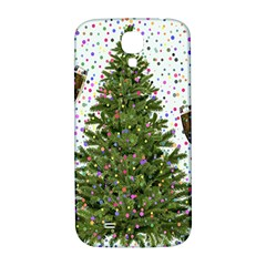 New Year S Eve New Year S Day Samsung Galaxy S4 I9500/i9505  Hardshell Back Case