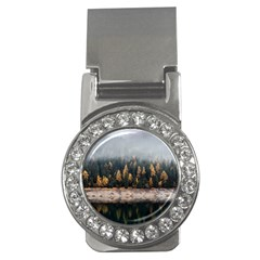 Trees Plants Nature Forests Lake Money Clips (cz)  by BangZart