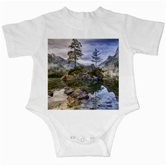 Hintersee Ramsau Berchtesgaden Infant Creepers