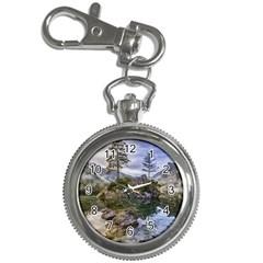 Hintersee Ramsau Berchtesgaden Key Chain Watches