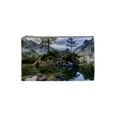 Hintersee Ramsau Berchtesgaden Cosmetic Bag (small)