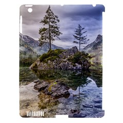 Hintersee Ramsau Berchtesgaden Apple Ipad 3/4 Hardshell Case (compatible With Smart Cover)