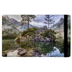 Hintersee Ramsau Berchtesgaden Apple Ipad 3/4 Flip Case
