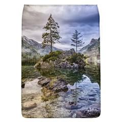 Hintersee Ramsau Berchtesgaden Flap Covers (l)