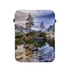 Hintersee Ramsau Berchtesgaden Apple Ipad 2/3/4 Protective Soft Cases