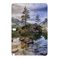Hintersee Ramsau Berchtesgaden Samsung Galaxy Tab Pro 12 2 Hardshell Case by BangZart